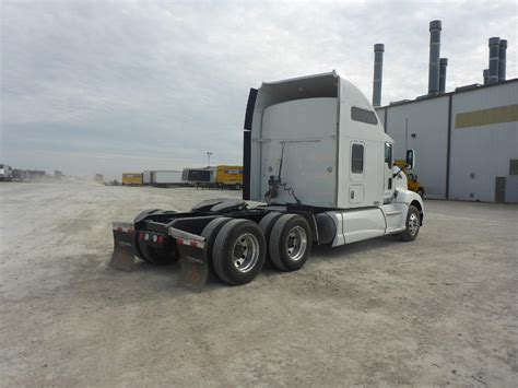 2016 kenworth price 2016 kenworth t660 conventional trucks for sale 42 used