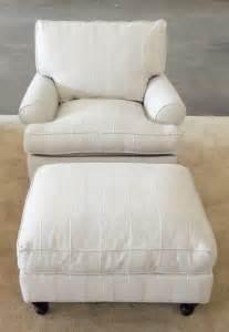 Big Comfy Chair And Ottoman Design Ideas Comfy Chair And Ottoman Found On Houzz Decorating Ideas
