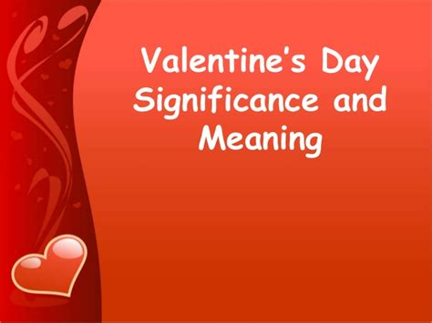 days meaning s day significance and meaning