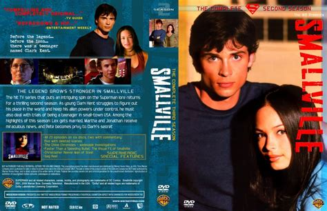 Sale Dvd Smallville Season 3 smallville dvd s