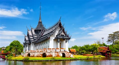 cheap flights to bangkok from from 410 connections