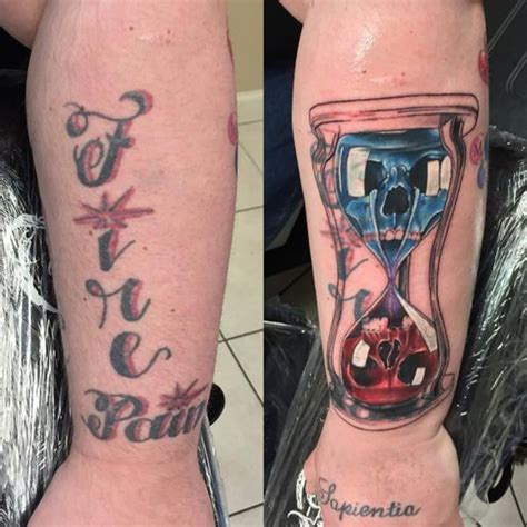 tattoo cover up with another tattoo 55 cover up tattoos impressive before after photos