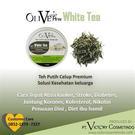 Teh Tinara Mencegah Dan Mengatasi Diabetes herbal rambut uban teh putih untuk diet aman ibu menyusui