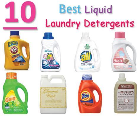 best laundry 2018 s top 10 best liquid laundry detergents for the money