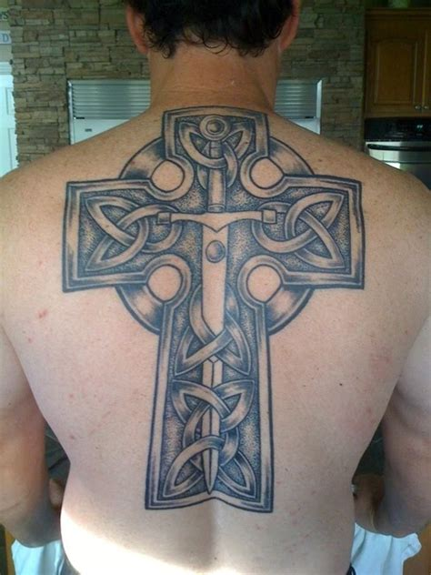 cool cross tattoos for guys cool cross designs for coolmenstattoo