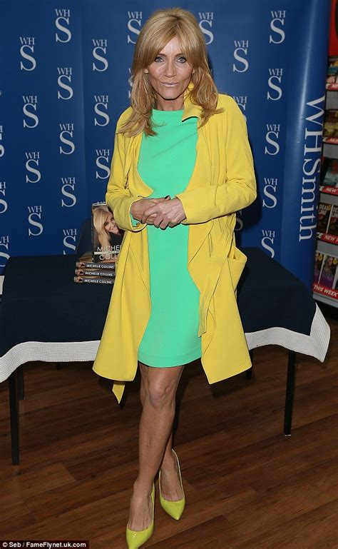 Sharrats Dressed Up Book Tour by Collins Wears Yellow Coat On This Is Me