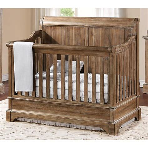 rustic baby bed best 25 rustic crib ideas on pinterest rustic nursery