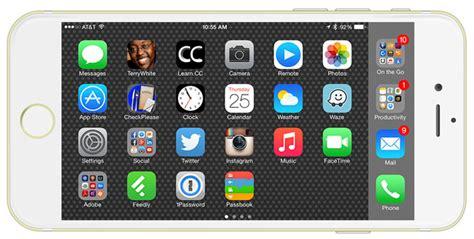 iphone home screen memes