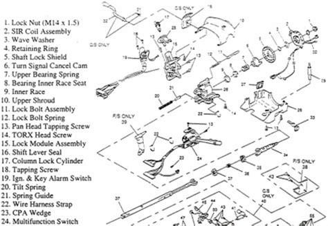 2006 Pontiac Grand Prix Parts Diagram Solved 2006 Pontiac Grand Prix The Low Beams Do Not Work