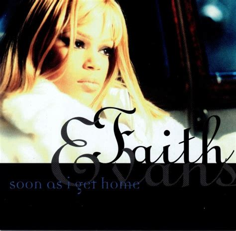 faith soon as i get home lyrics genius lyrics