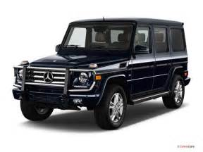 Mercedes G Class Mercedes G Class Prices Reviews And Pictures U S