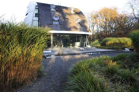 eeden s tuinen poortvliet partners futuristische villa beekbergen