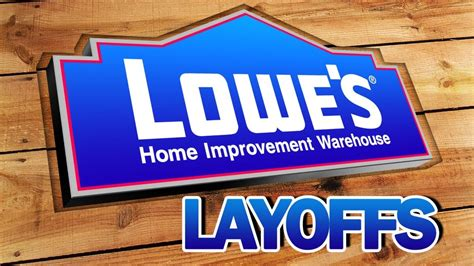 lowe s to lay delivery workers across the country wset
