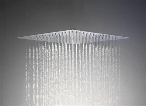 Ceiling Flush Mount Shower by Saneux Slim Shower Flush To Ceiling