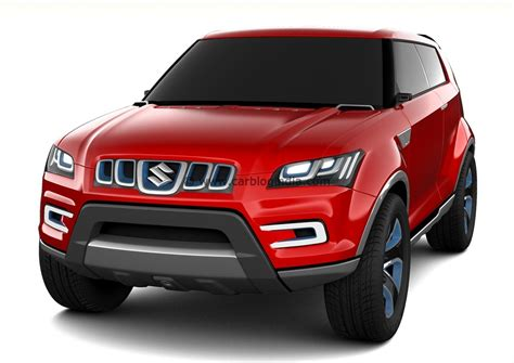 suzuki car models list of car bike suv concept launches at auto expo 2012