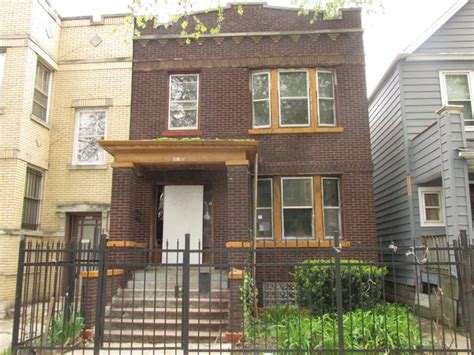 1509 n kildare ave chicago illinois 60651 foreclosed