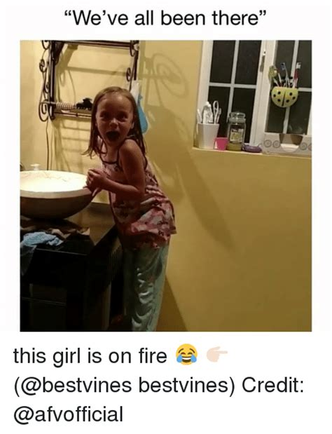 This Girl Is On Fire Meme - 25 best memes about on fire on fire memes