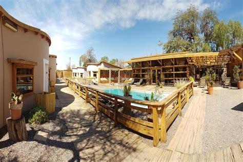 cochera hostal hotel la cochera san pedro de atacama antofagasta