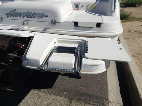 godfrey deck boat for sale godfrey hurricane hurricane 237 deck boat 2002 for sale