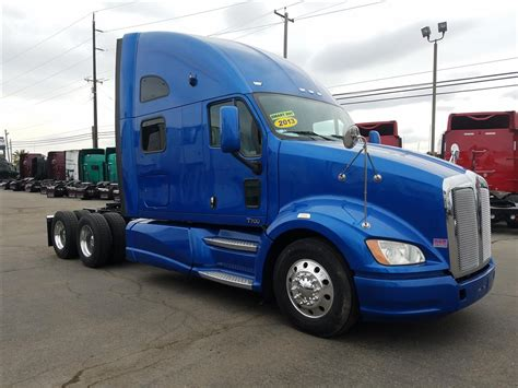 kenworth t700 for sale 2013 kenworth t700 tandem axle sleeper for sale 505056