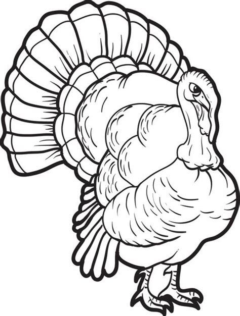 turkey coloring page online get this turkey coloring pages online 75628