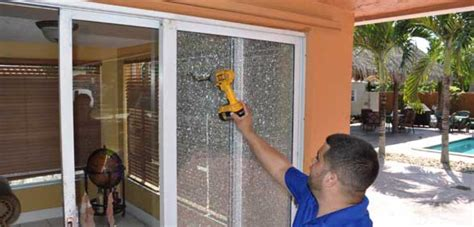 Sliding Patio Doors Repair Sliding Glass Patio Door Repair In Boca Raton Remains Key Focus For Express Glass