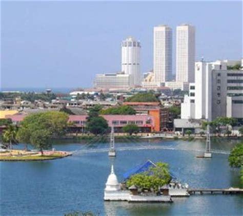 Colombo L by Colombo Sri Lanka Voyage
