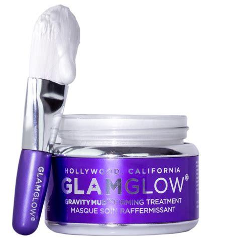 Glamglow Gravity Mud glamglow beautypedia reviews