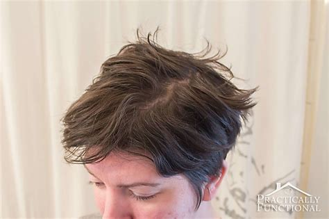 diy hairstyles for greasy hair diy dry shoo for dark hair