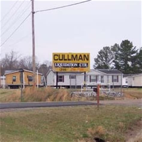 Mobile Home Dealers In Alabama by Cullman Liquidation Center Mobile Home Dealers 8080 Al