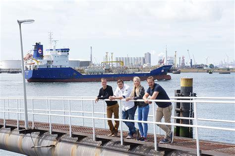 maritieme opleiding maritiem officier stc group