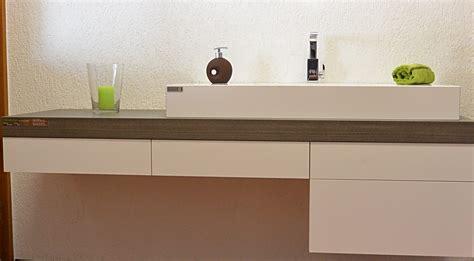 schubladen auf maß waschtischplatte holz mit schublade olstuga