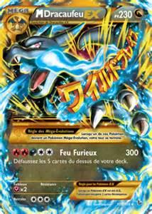 Flash Cards Kopen M Dracaufeu Ex G 233 N 233 Rations Encyclop 233 Die Des Cartes Du