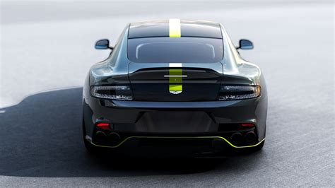 Who Makes Aston Martin Cars by Aston Martin Makes The Amazing Rapide Sedan Even More