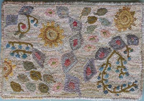 hook rug kits and patterns rug hooking kits