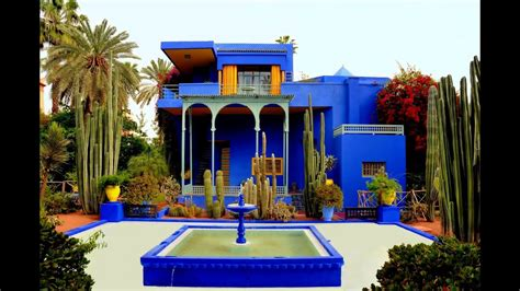 garten yves laurent marrakech majorelle garden marrakech yves laurent home