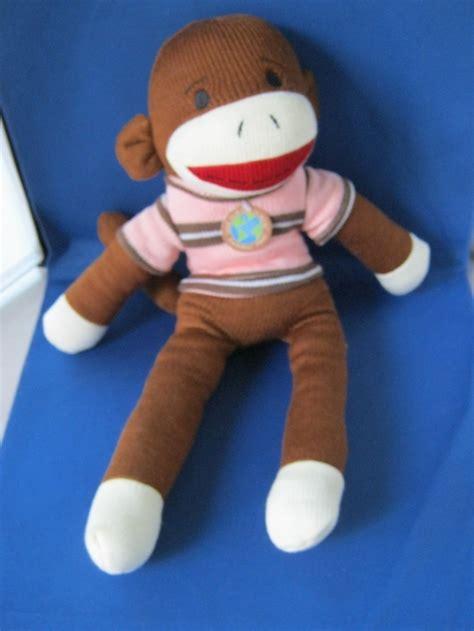 sock animals by daniel 23 best images about dandee sock monkeys on