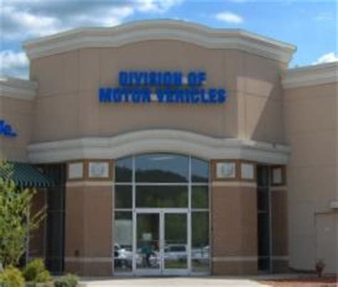 va division of motor vehicles w va dmv services not likely to affect employee