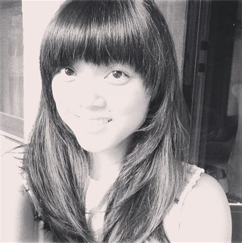 U Shape With Bangs | the gallery for gt u shaped bangs