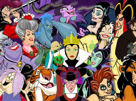 feenin for a real one 3 books what disney villain are you playbuzz