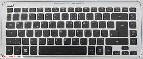 Keyboard Laptop Acer V5 471g review acer aspire v5 471g notebook notebookcheck net reviews