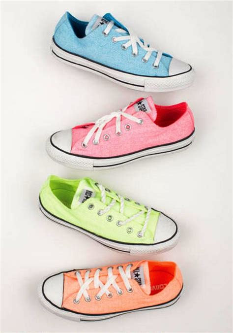 colorful converse colorful converse for www imgkid the image