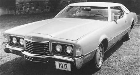 how does cars work 1972 ford thunderbird security system 1970 1971 1972 1973 1974 1975 1976 ford thunderbirds 1970 1971 1972 1973 1974 1975