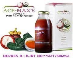 Ace Maxs Kapsul obat penyakit hemofilia pengobatan penyakit hemofilia secara alami