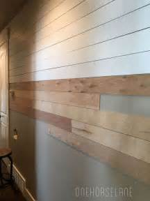 White Shiplap Accent Wall 25 Best Ideas About White Shiplap On Shiplap