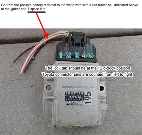 camry le 94 camry le 4 cyl how to replace ignition switch