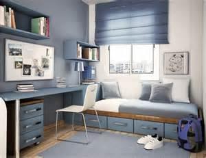 stylish boy bedroom