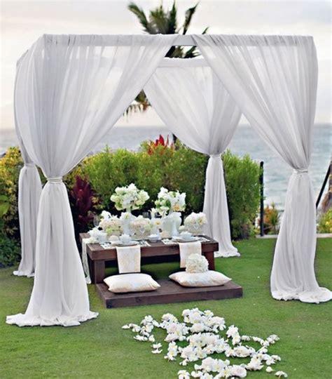 heiraten im garten heiraten im garten 100 hochzeit deko ideen