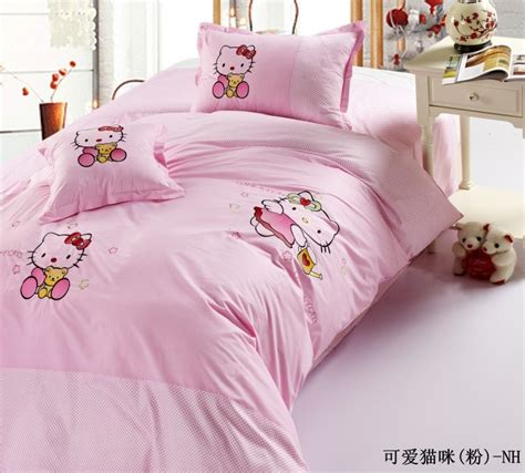 hello kitty bed sets china hello kitty bedding sets hara0010w china hello