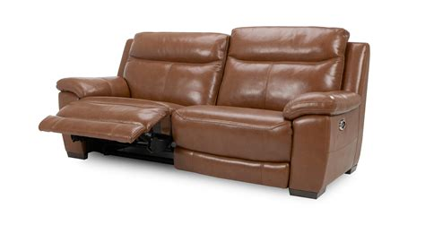 Dfs Recliner Sofas Dfs Black Leather Recliner Sofa Digitalstudiosweb